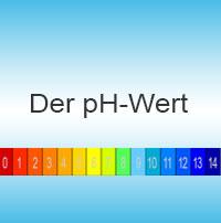 Der pH-Wert von Reinigungsmitteln