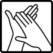Hände Icon