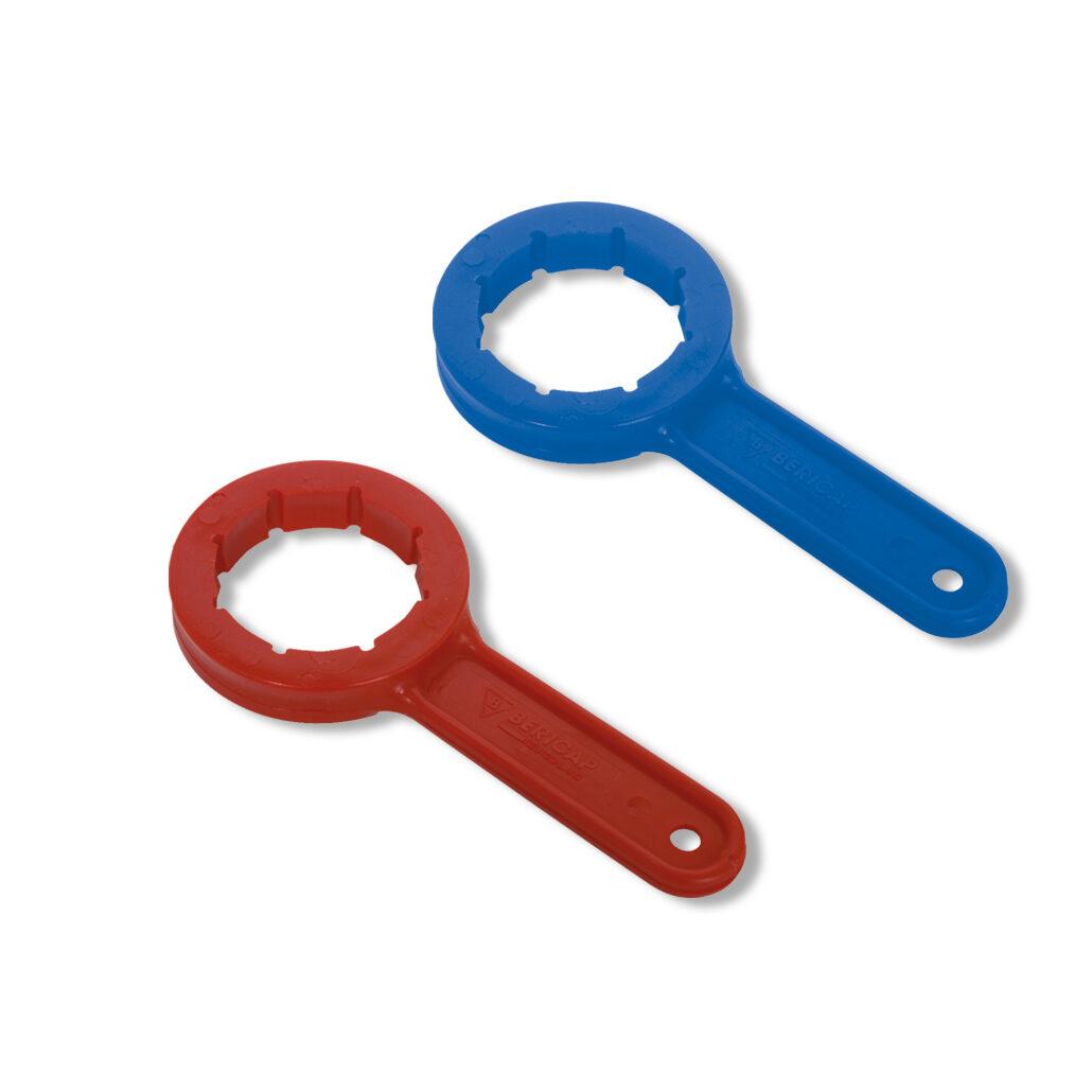 Fass- und Kanisterschlüssel