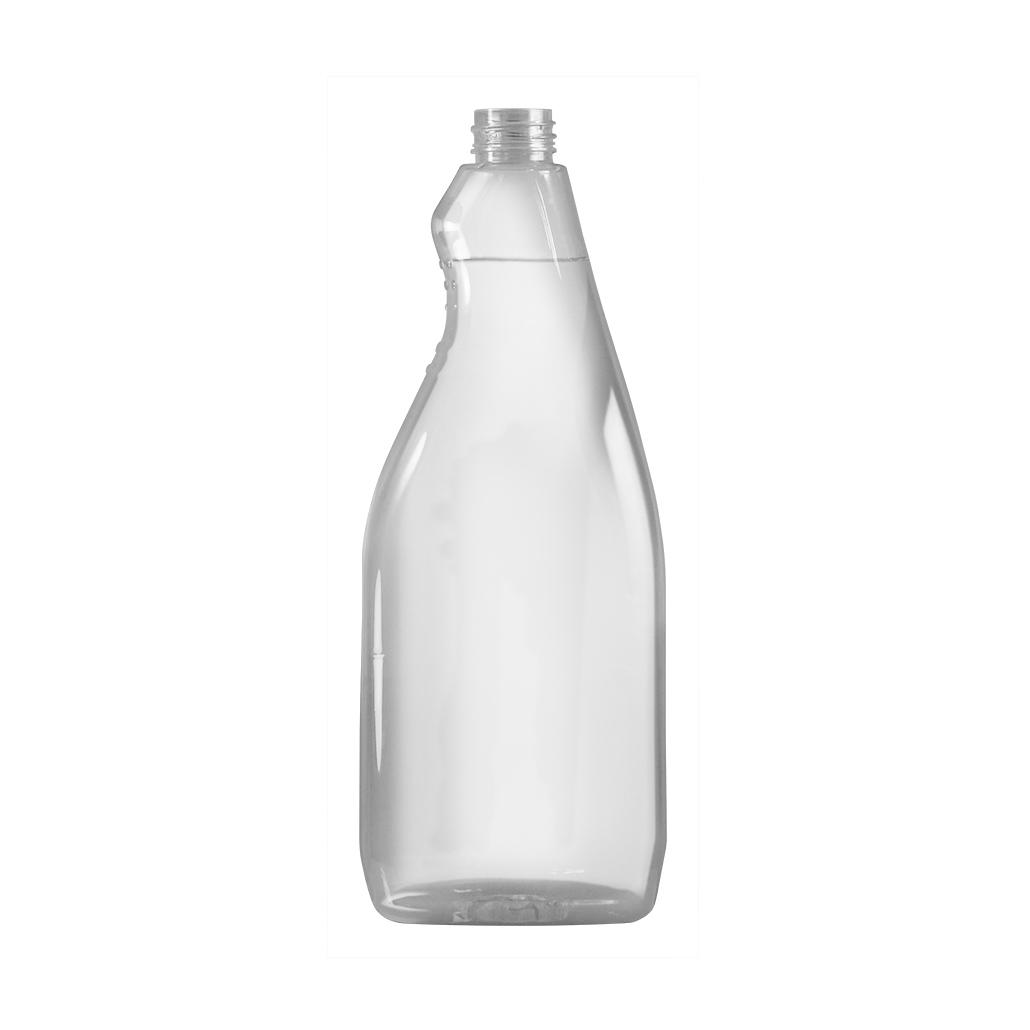 Sprühflasche 1 l transparent