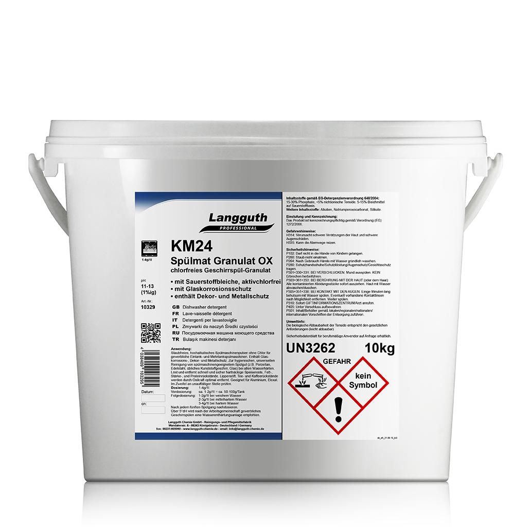 Floor Plus Klarwischpflege Hochkonzentrat 1l Dosierflasche