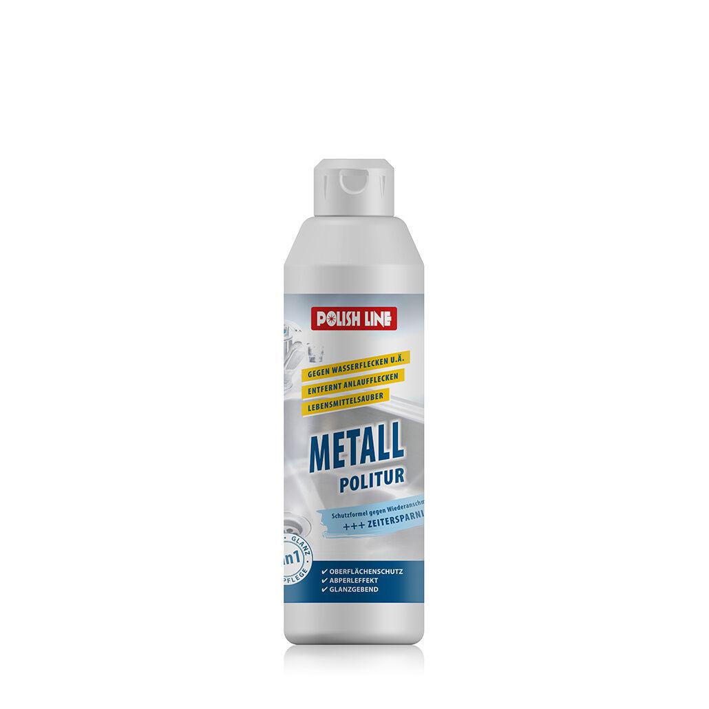KR55 Metallpolitur 250 ml