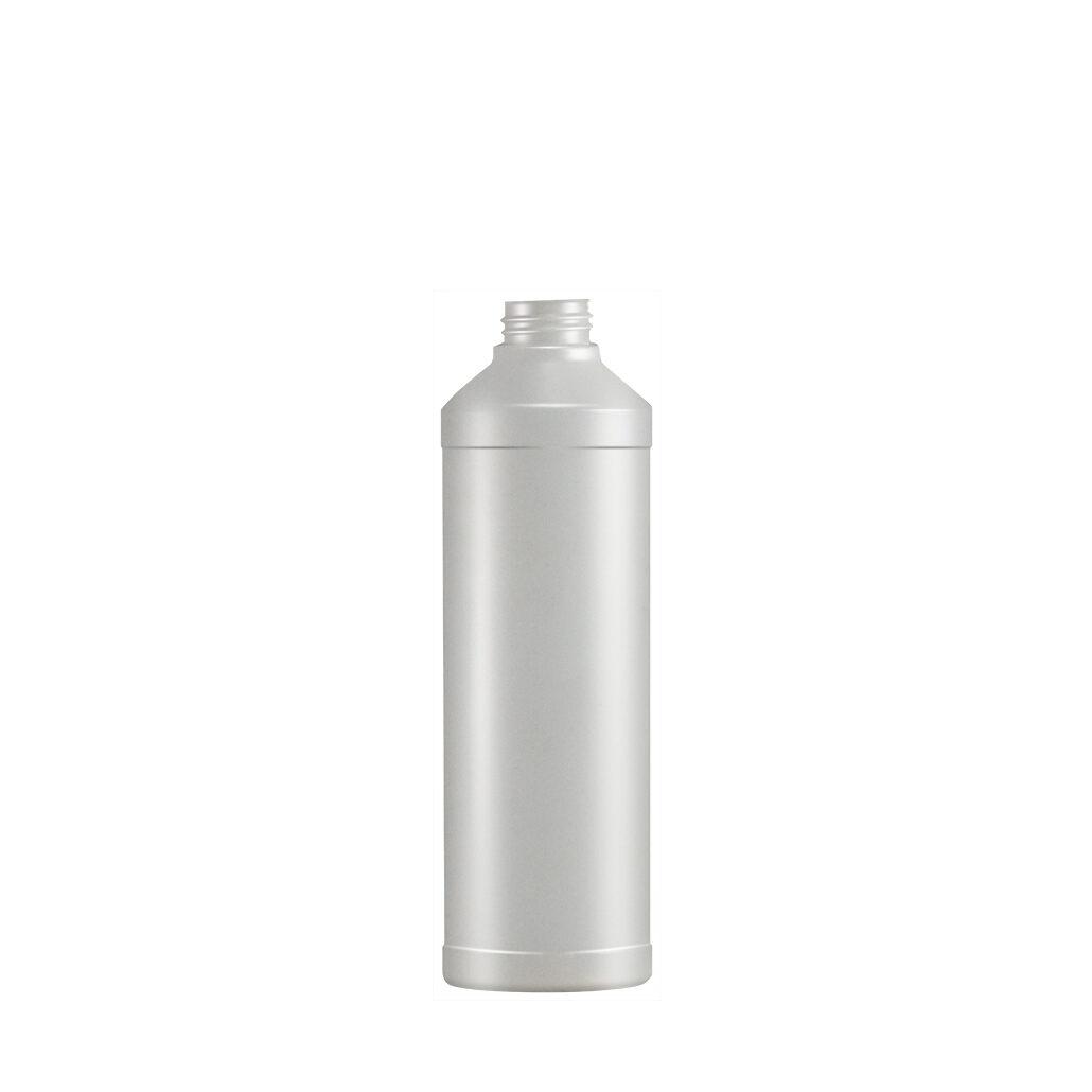 Leergebinde 500 ml Rundflasche