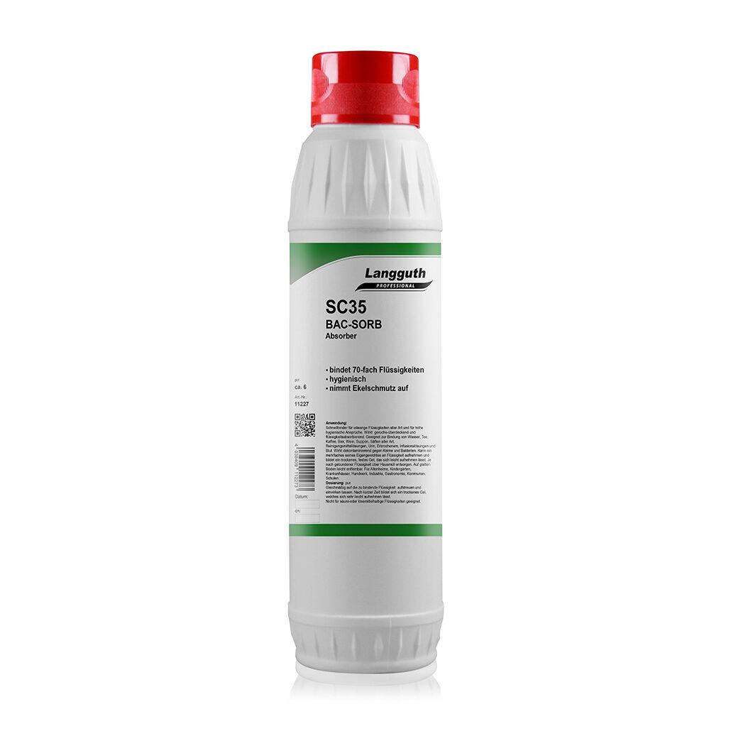 bakterizider-absorber