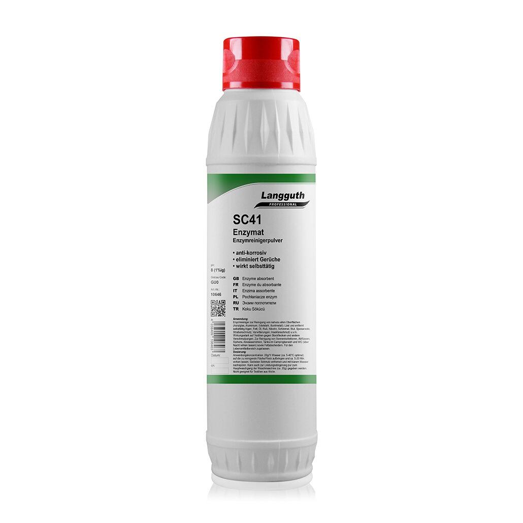 enzymreiniger-pulver