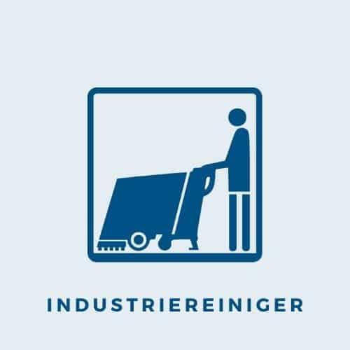 industriereiniger